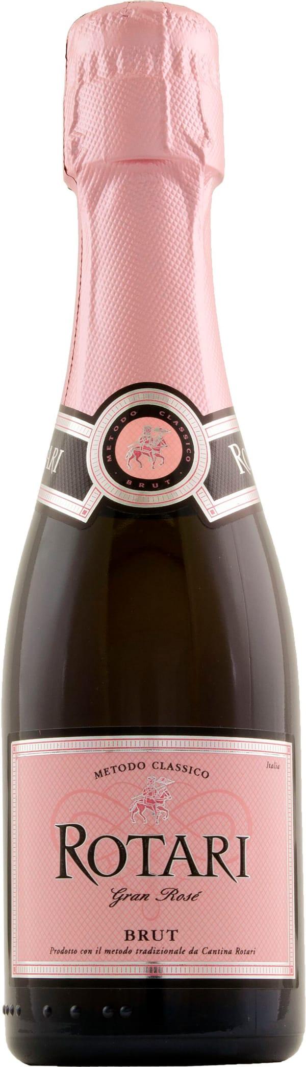 Rotari Rosé Brut