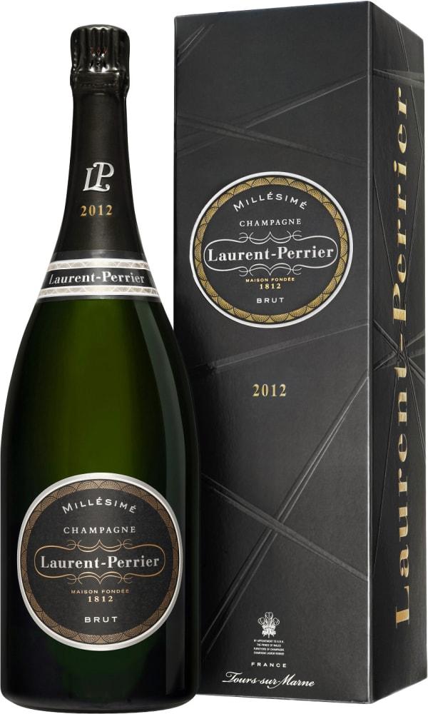 Laurent-Perrier Millésimé Magnum Champagne Brut 2007