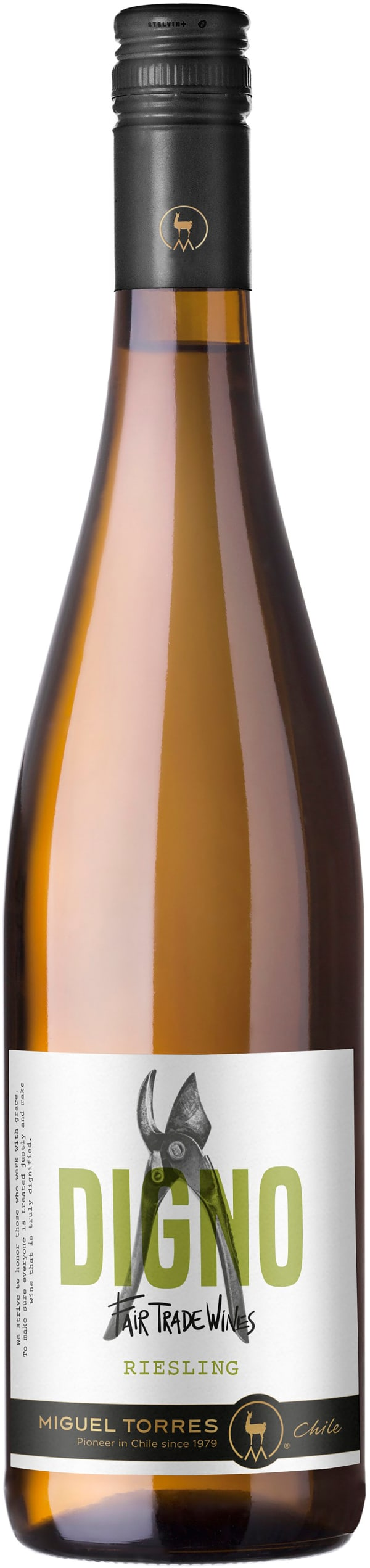 Torres Digno Riesling 2018