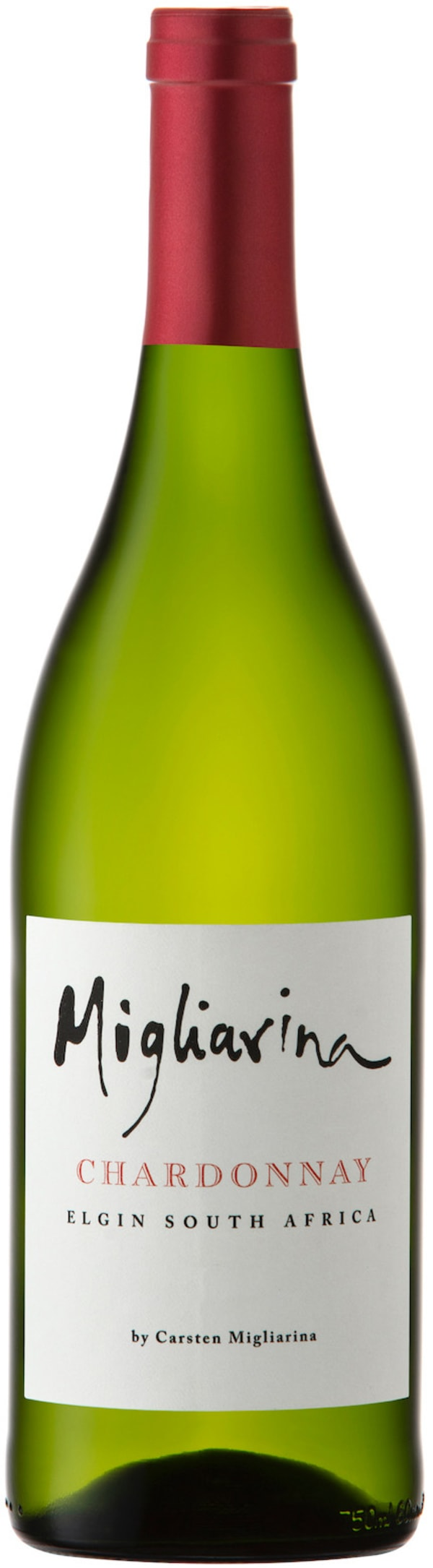 Migliarina Chardonnay 2019
