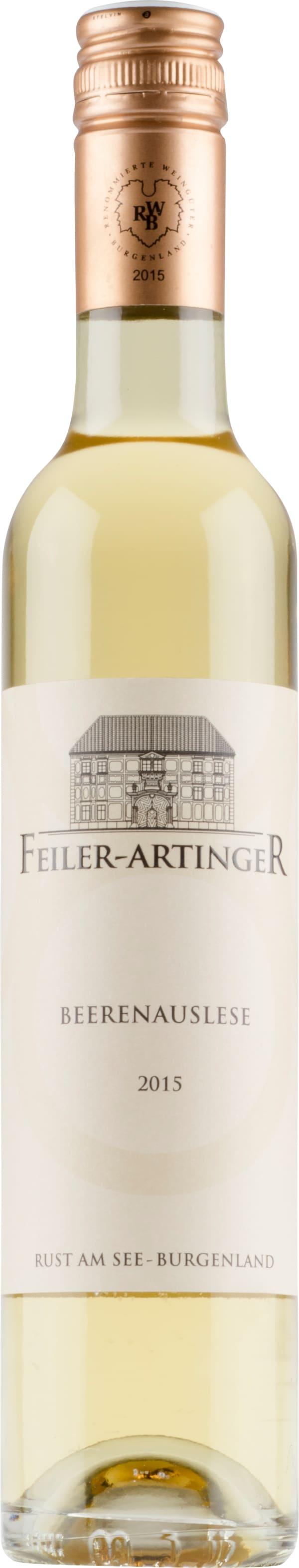 Feiler-Artinger Beerenauslese 2015