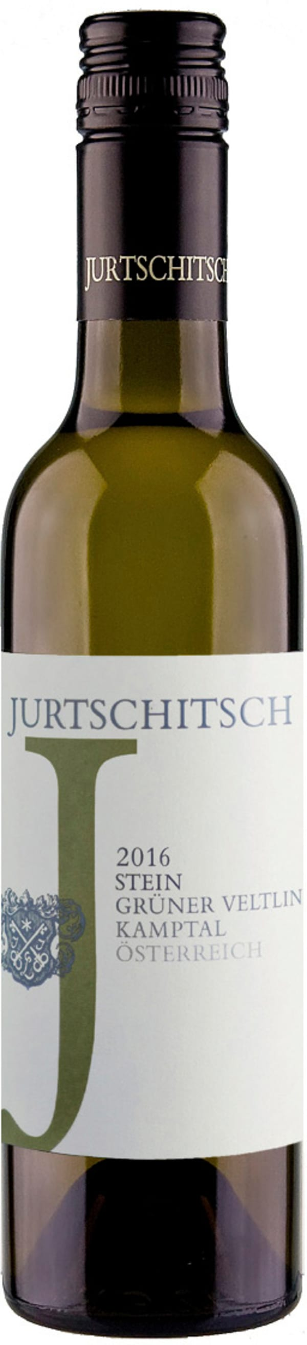 Jurtschitsch Grüner Veltliner Löss 2018