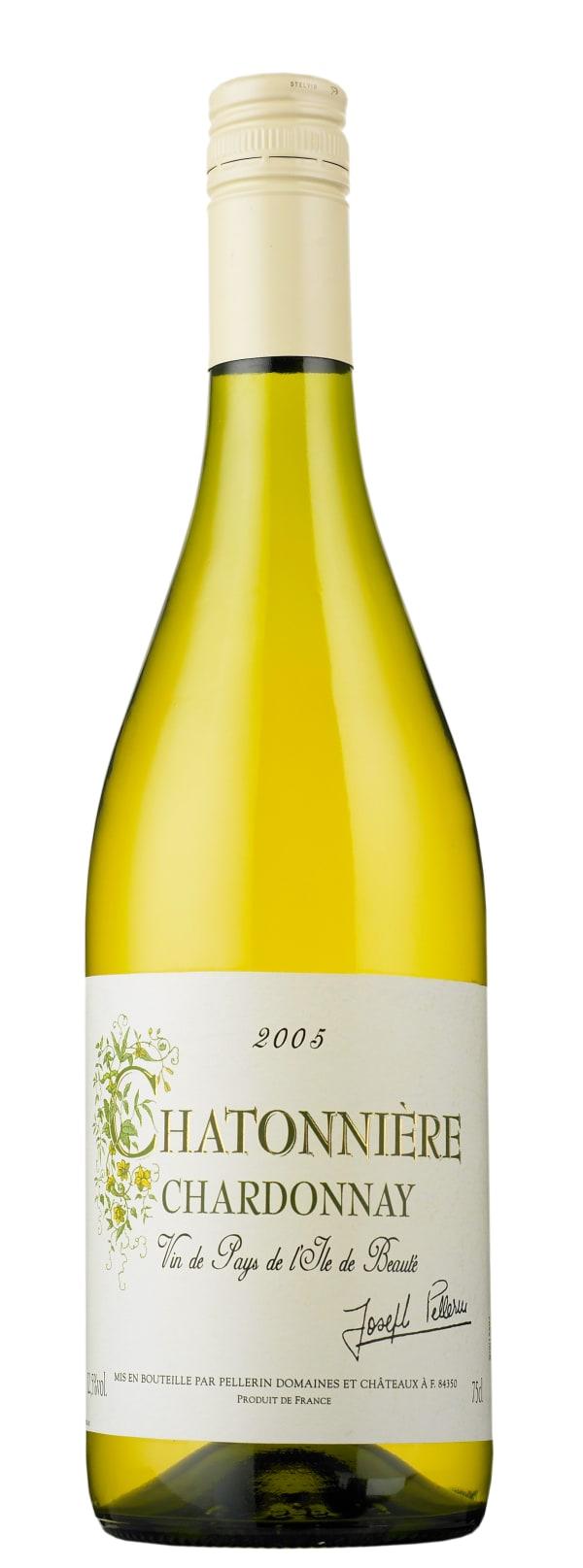 Chatonnière Chardonnay 2015