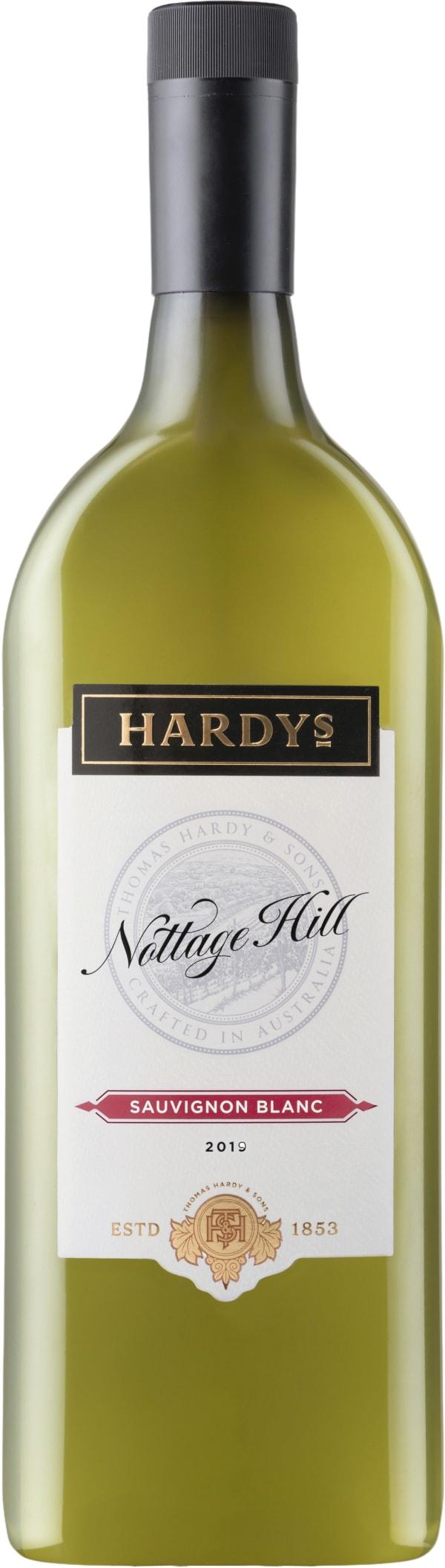 Hardys Nottage Hill Sauvignon Blanc 2019 plastflaska