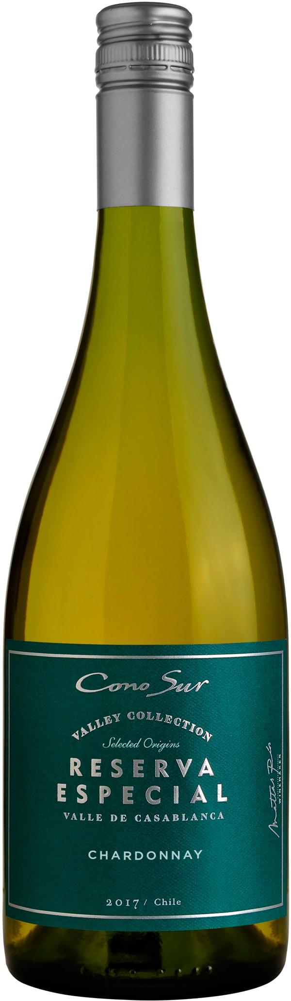 Cono Sur Reserva Especial Chardonnay 2017