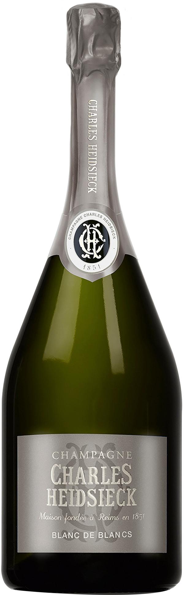 Charles Heidsieck Blanc de Blancs Champagne Brut