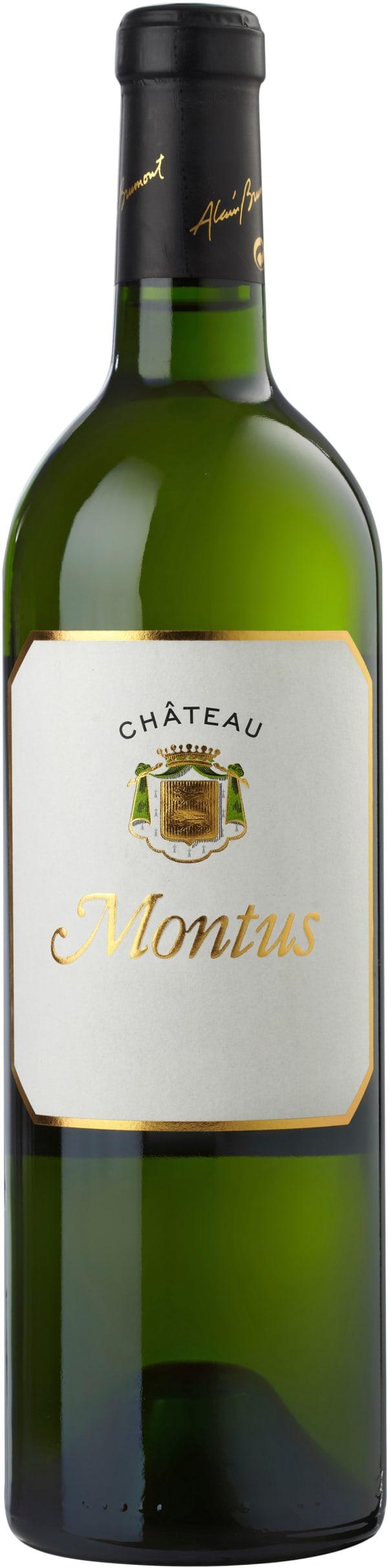 Château Montus 2012