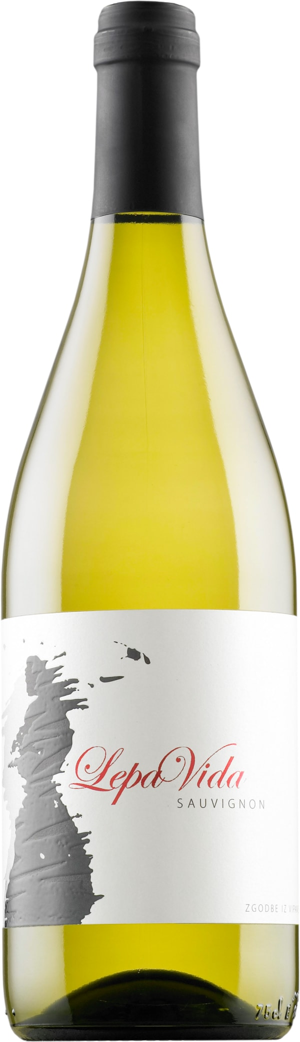 Lepa Vida Sauvignon Blanc 2015