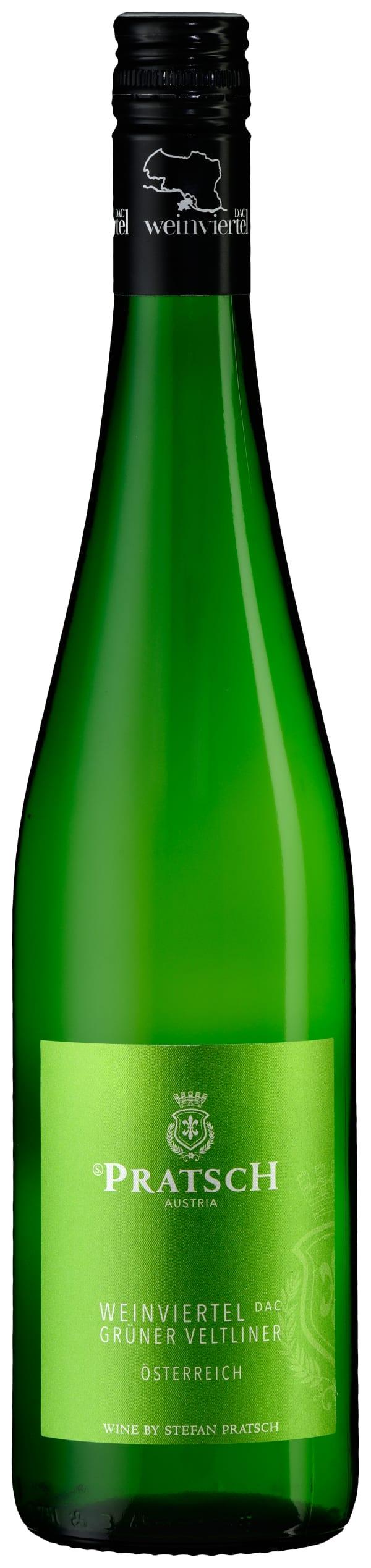 Pratsch Grüner Veltliner 2020