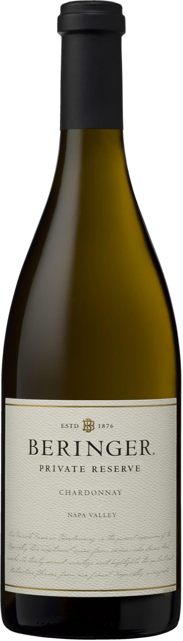 Beringer Private Reserve Chardonnay 2016