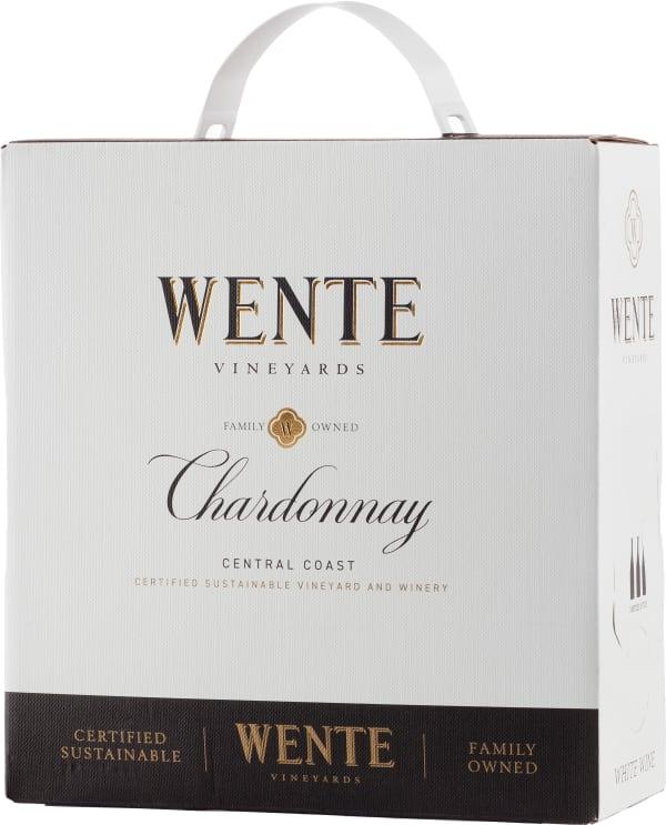 Wente Estate Grown Chardonnay 2018 lådvin