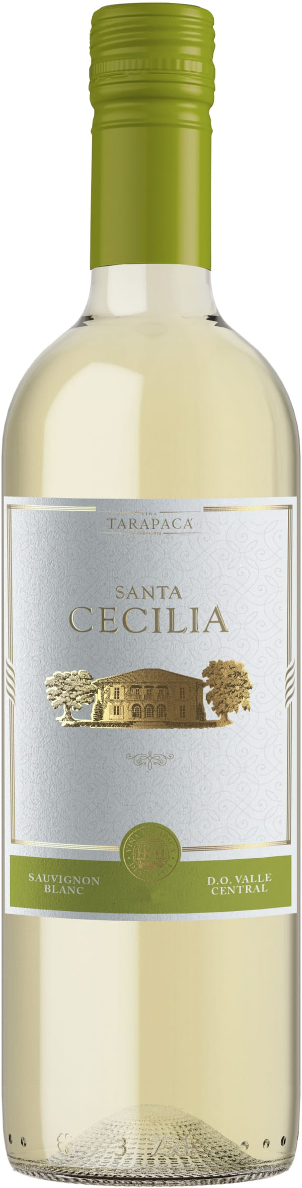 Tarapacá Santa Cecilia Sauvignon Blanc 2020
