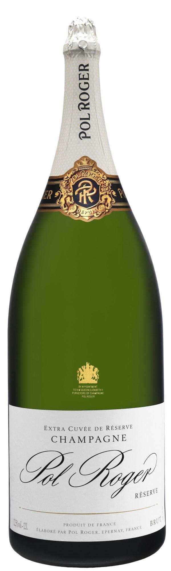 Pol Roger Réserve Champagne Brut Balthazar
