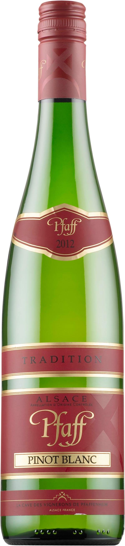 Pfaff Pinot Blanc 2018