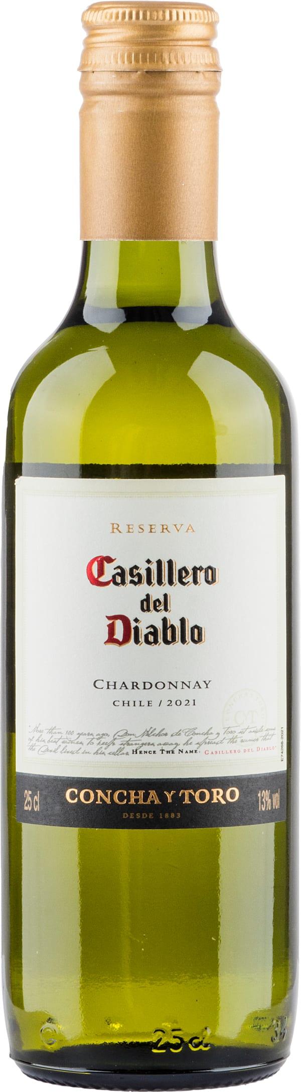 Casillero del Diablo Chardonnay 2017