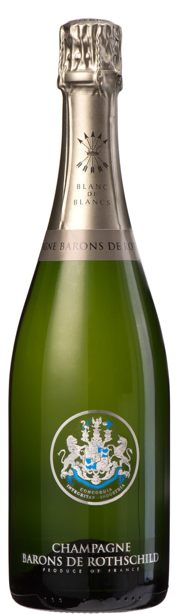 Barons de Rothschild Blanc de Blancs Champagne Brut