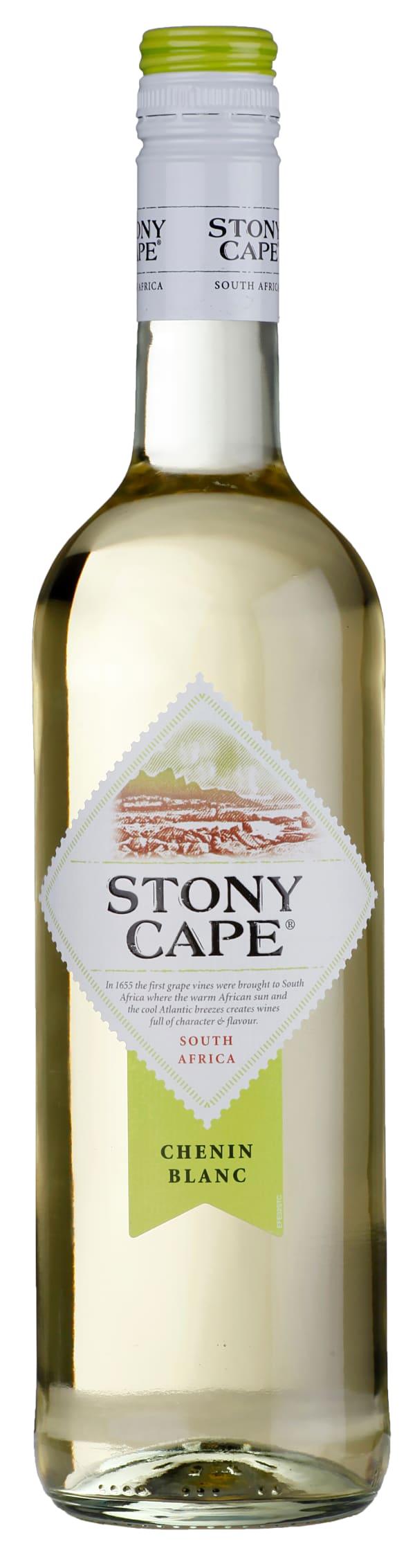 Stony Cape Chenin Blanc 2018
