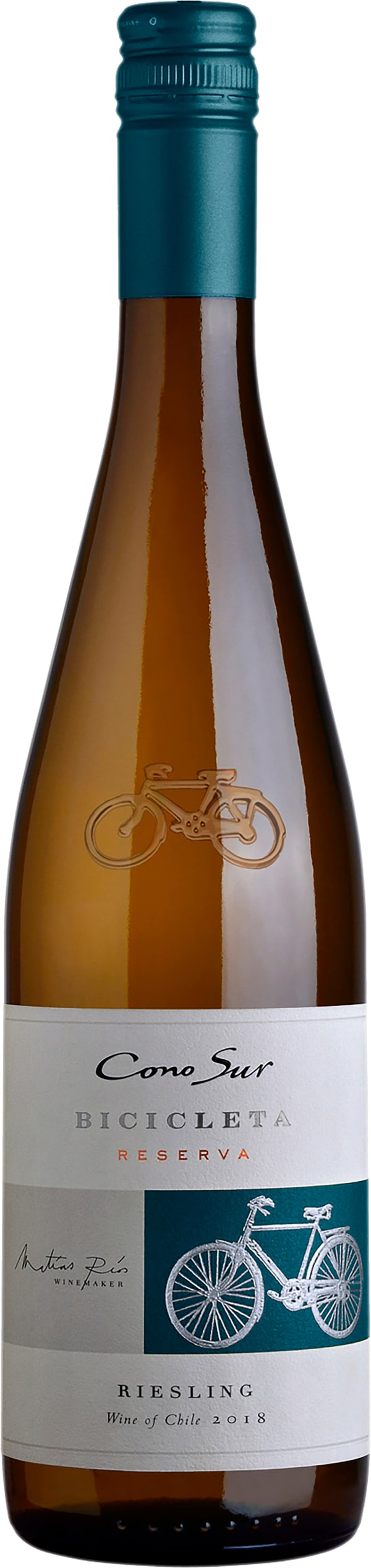 Cono Sur Bicicleta Riesling 2018