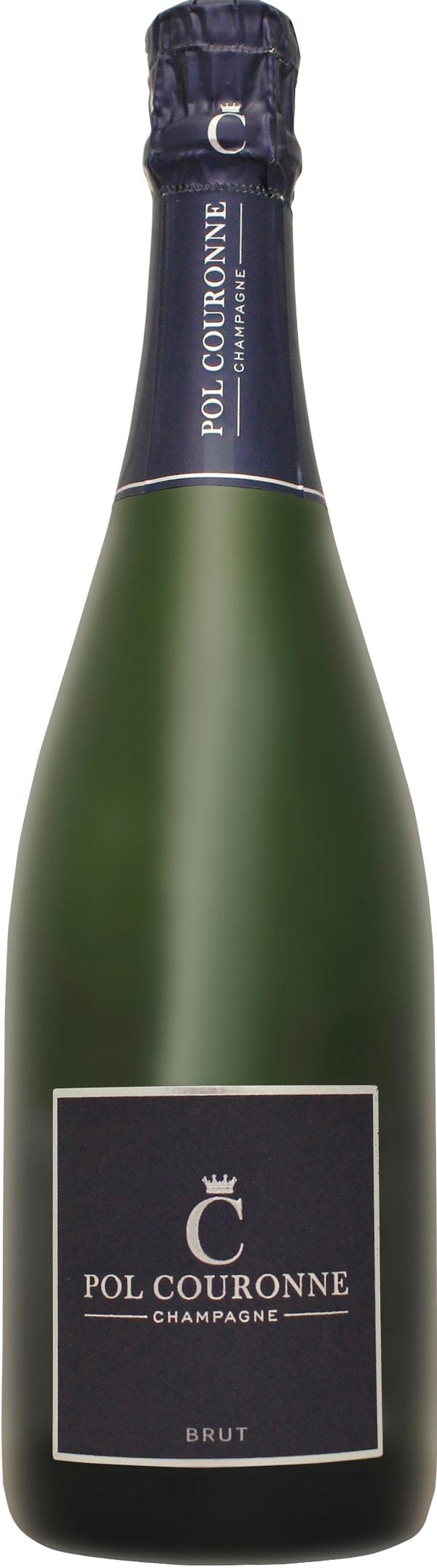 Pol Couronne Champagne Brut