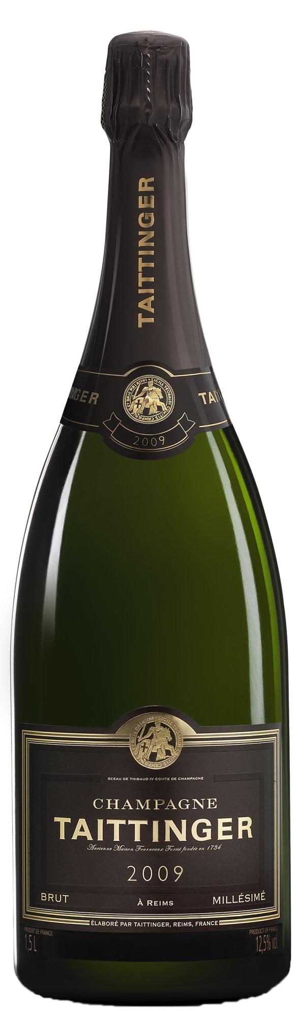 Taittinger Millésimé Champagne Brut 2012