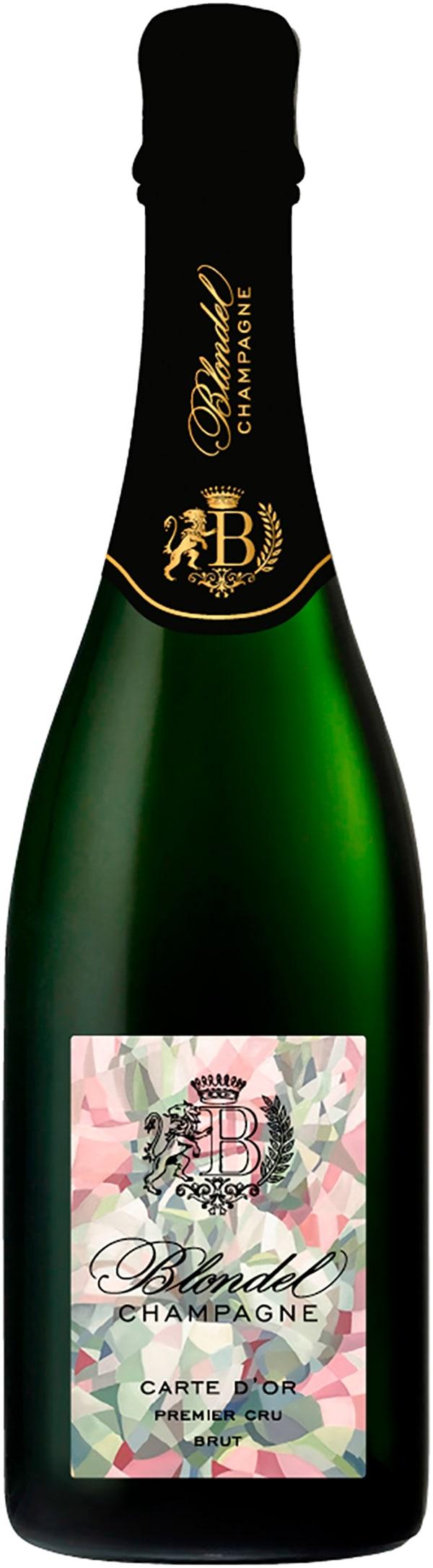 Blondel Premier Cru Carte d'Or Champagne Brut