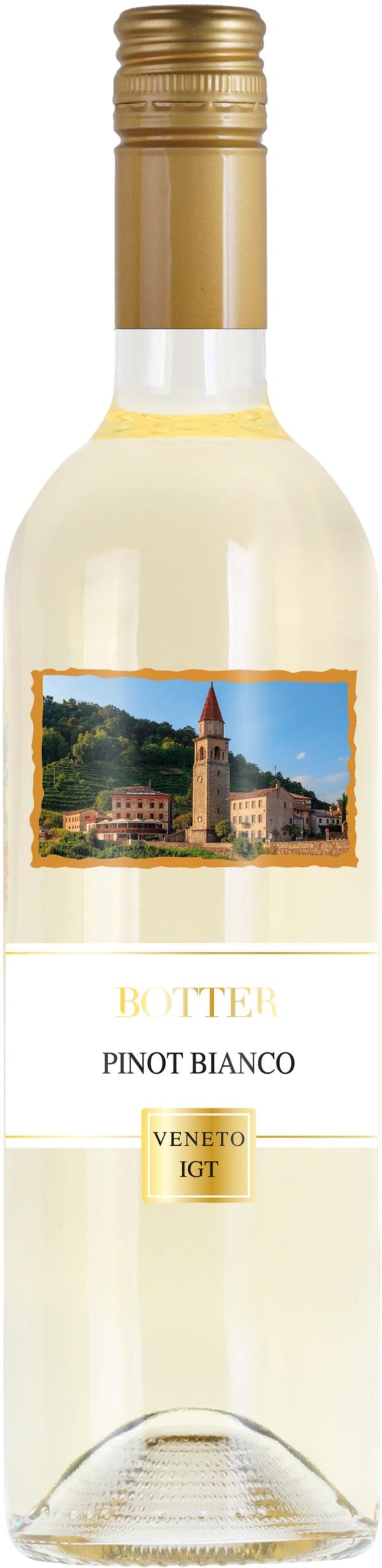 Botter Pinot Bianco 2019