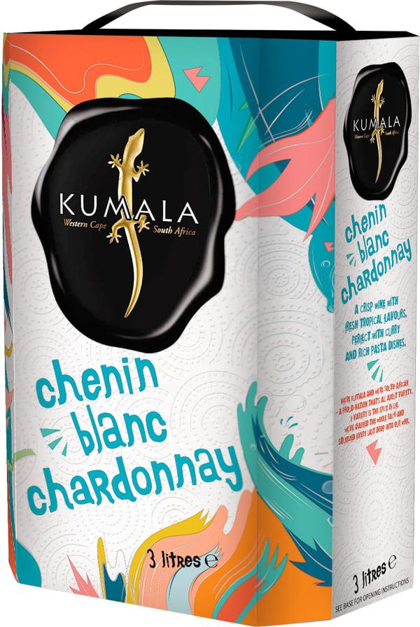 Kumala Chenin Blanc Chardonnay 2018 lådvin