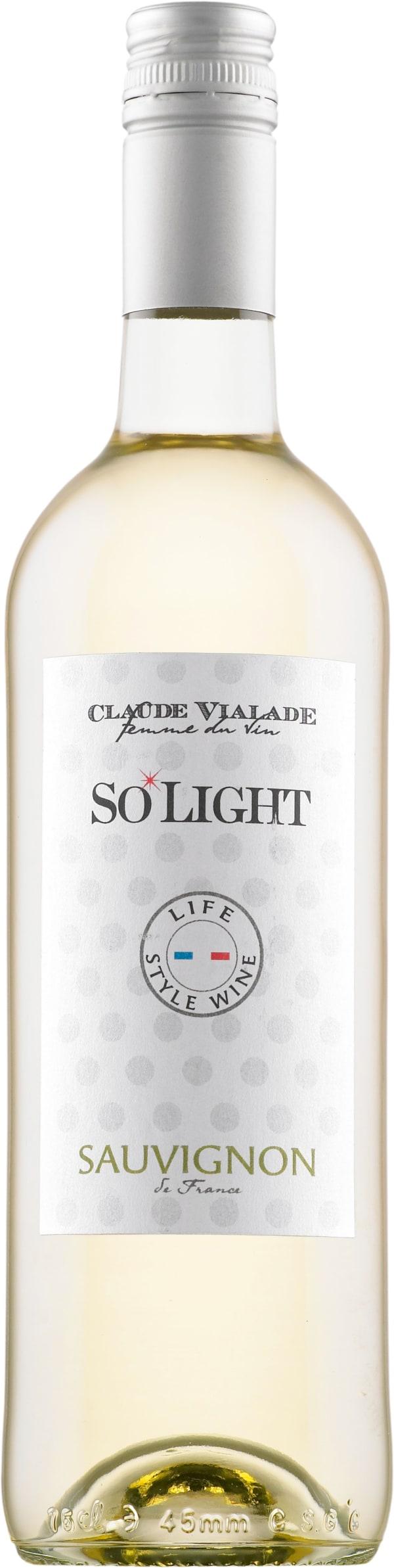 So Light Sauvignon 2016