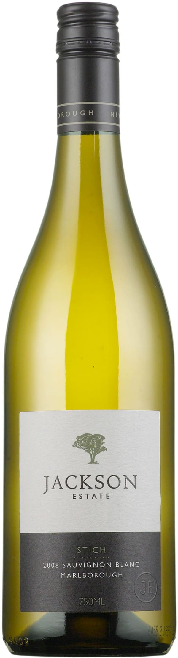 Jackson Estate Stich Sauvignon Blanc 2017