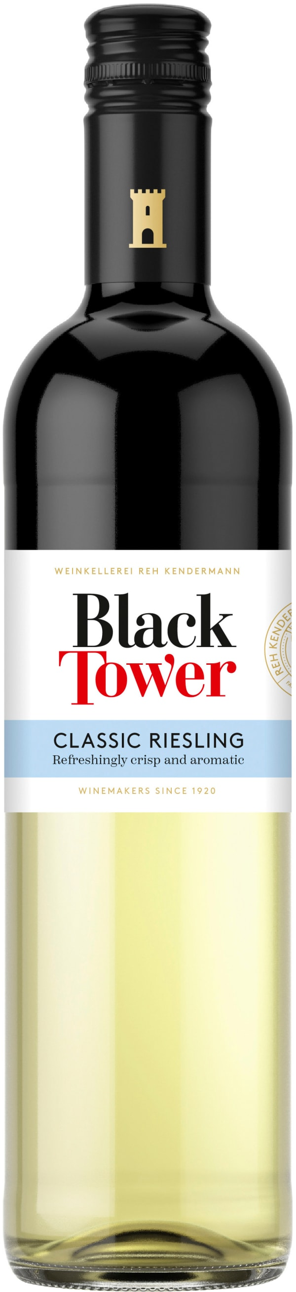 Black Tower Classic Riesling 2018