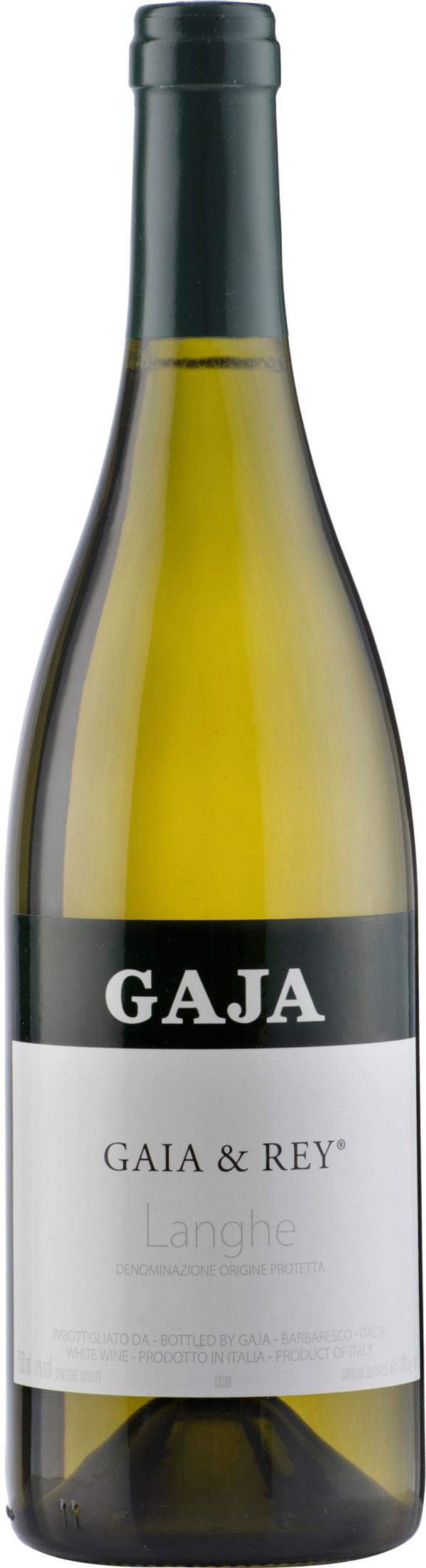 Gaja Gaia & Rey 2017