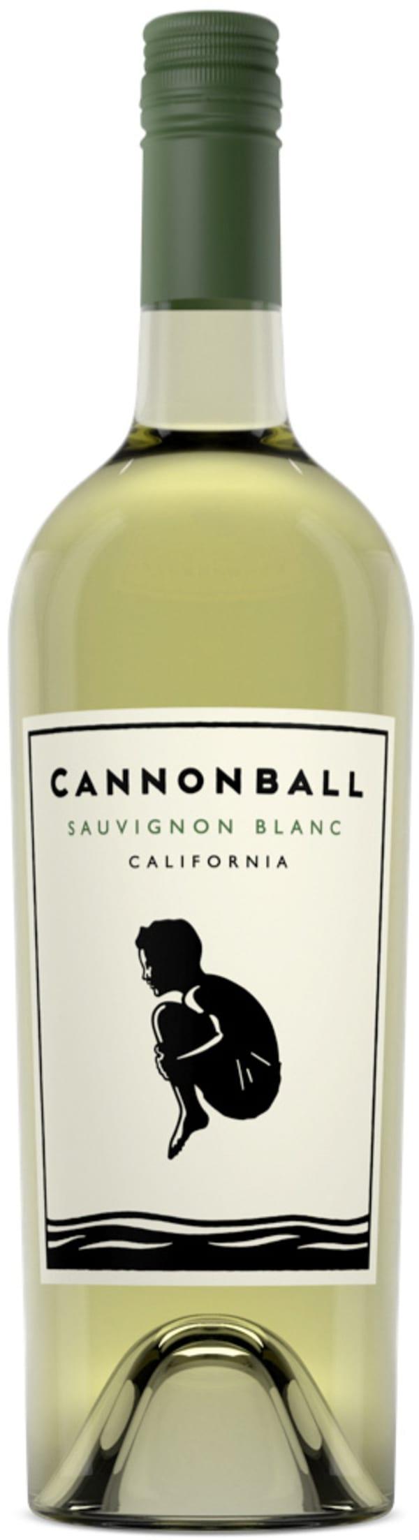 Cannonball Sauvignon Blanc 2016
