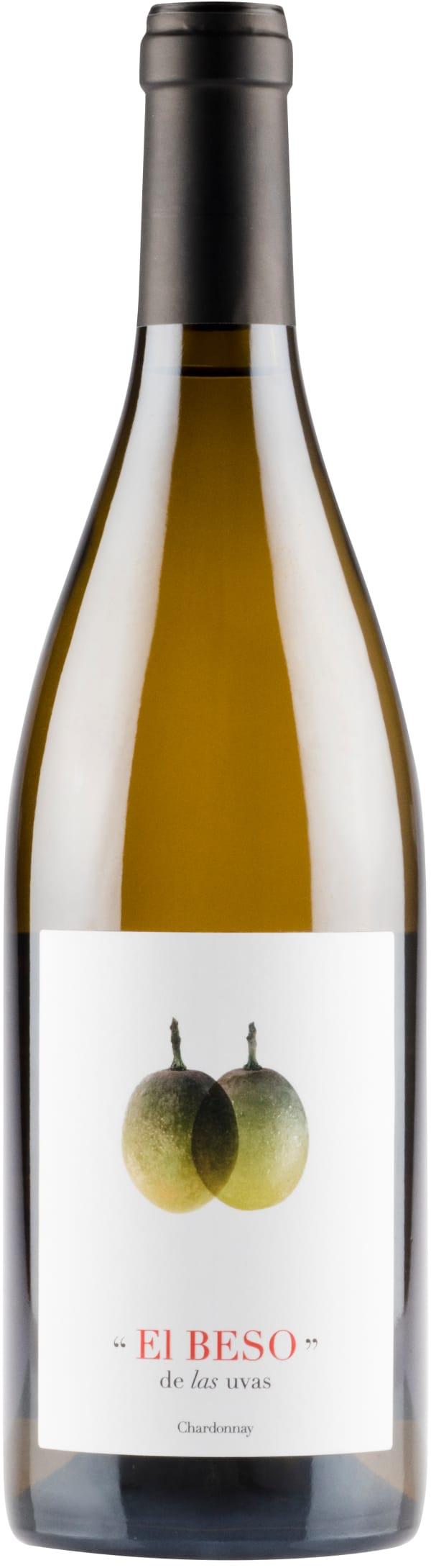 Pago Guijoso El Beso de las Uvas Chardonnay 2016