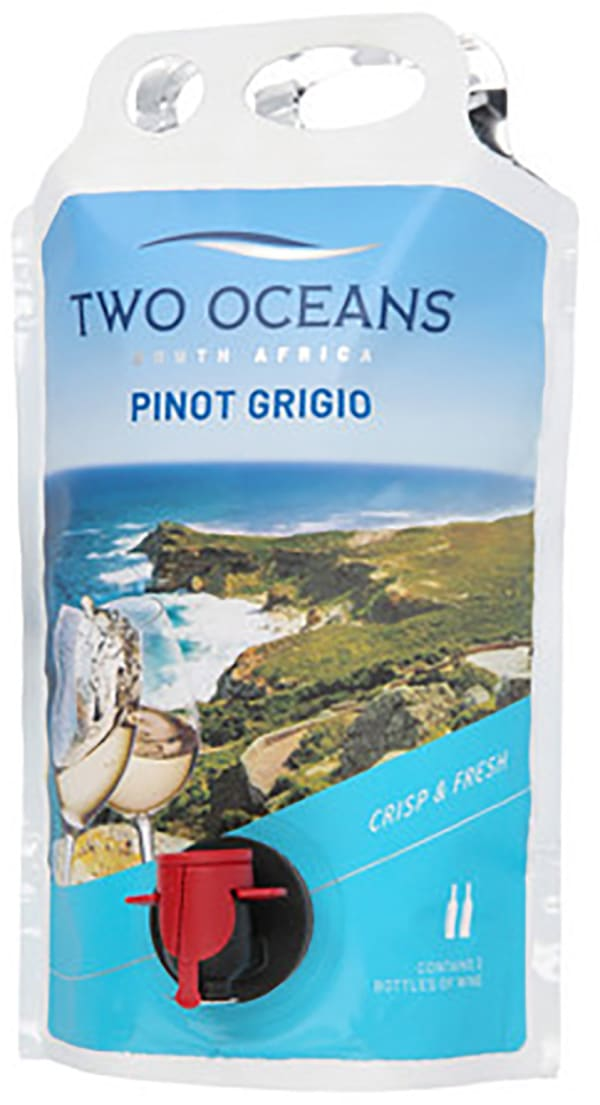 Two Oceans Pinot Grigio 2018 påsvin