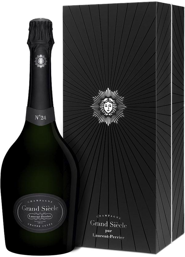 Laurent-Perrier Grand Siècle Grande Cuvée Nº 24 Champagne Brut
