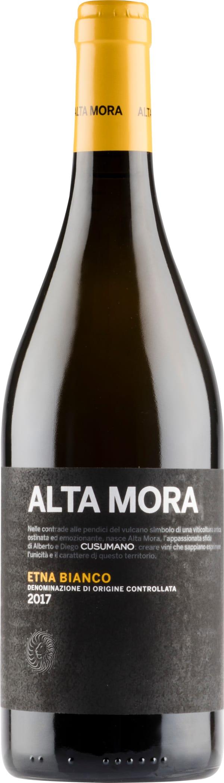 Alta Mora Etna Bianco 2017