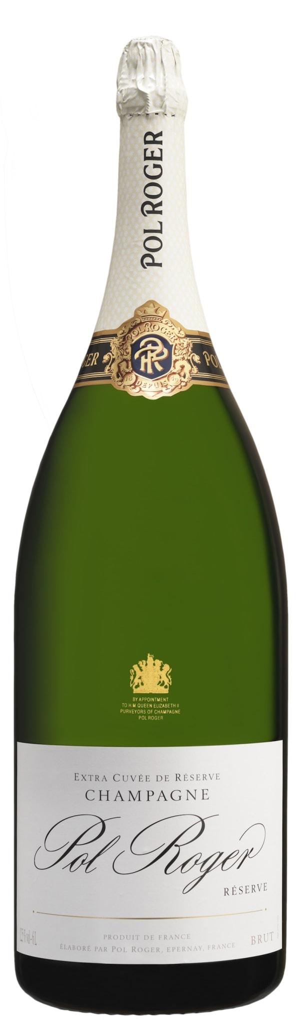Pol Roger Réserve Champagne Brut Mathusalem