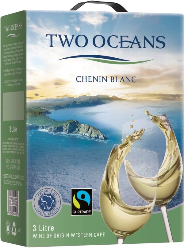 Two Oceans Chenin Blanc 2019 bag-in-box