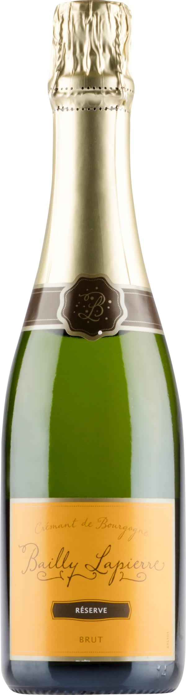 Bailly Lapierre Crémant de Bourgogne Réserve Brut