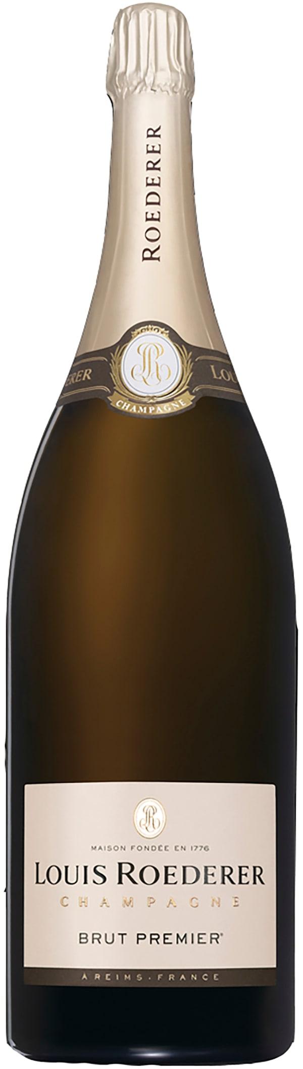 Louis Roederer Brut Premier Champagne Brut, Metuselah