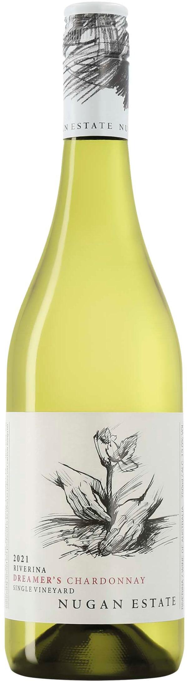 Nugan Dreamer´s Chardonnay 2017