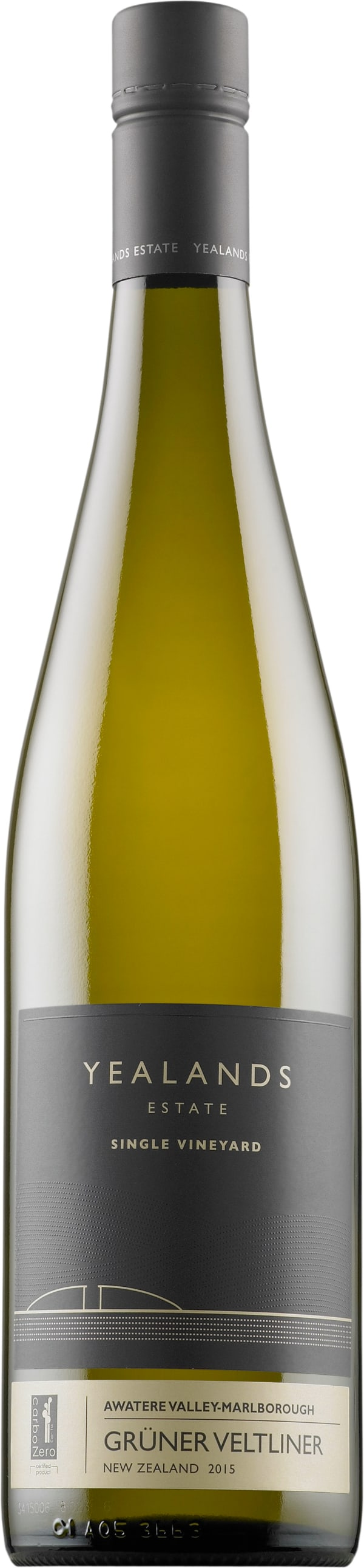 Yealands Estate Single Vineyard Grüner Veltliner 2016