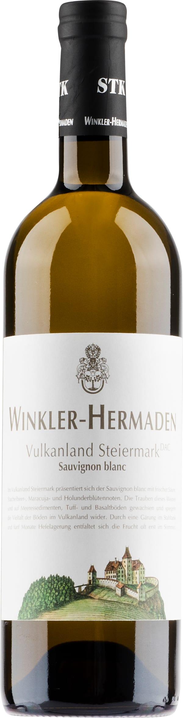 Winkler-Hermaden Sauvignon Blanc  2019