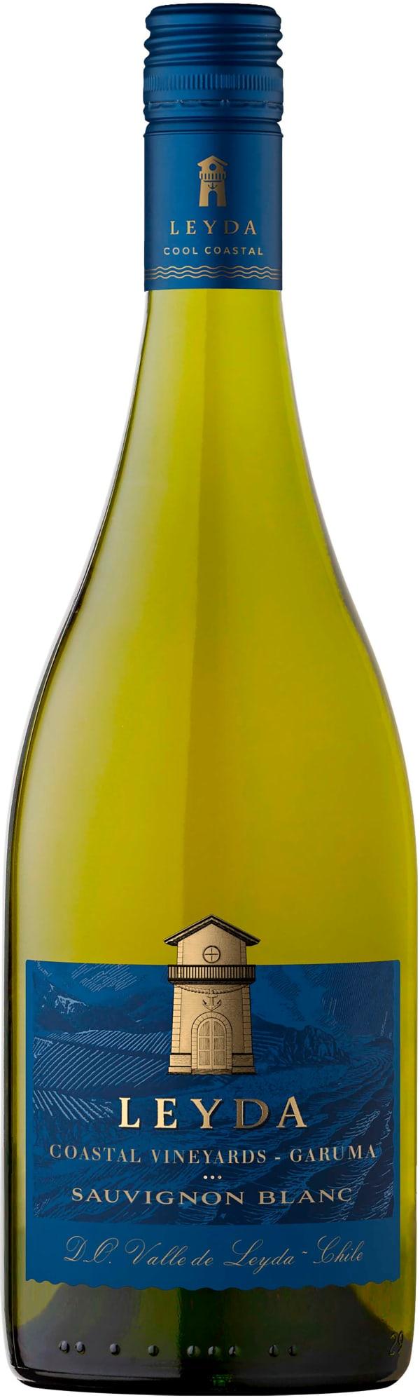 Leyda Garuma Vineyard Sauvignon Blanc 2017