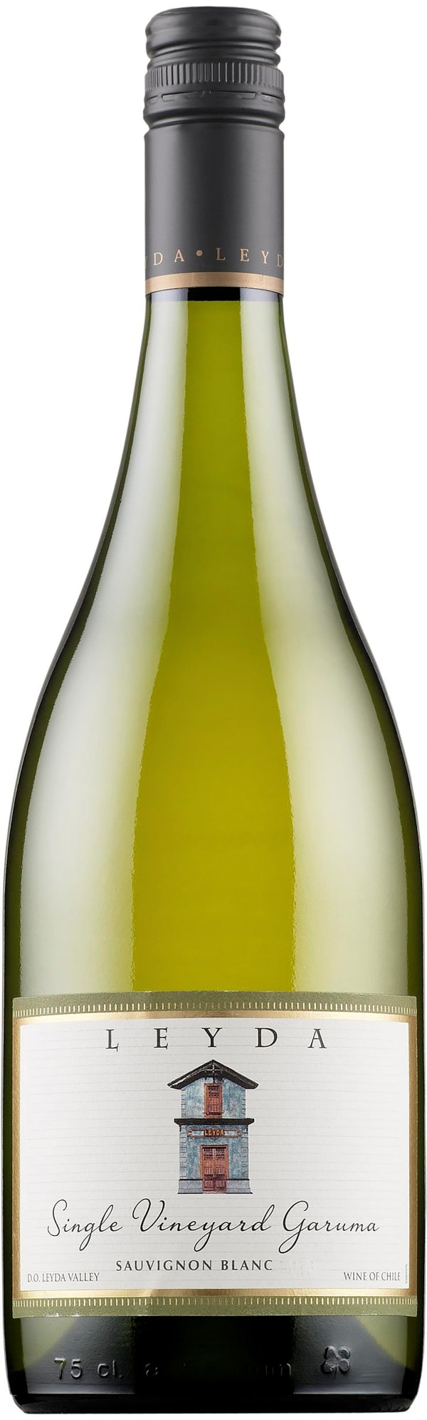 Leyda Garuma Vineyard Sauvignon Blanc 2019