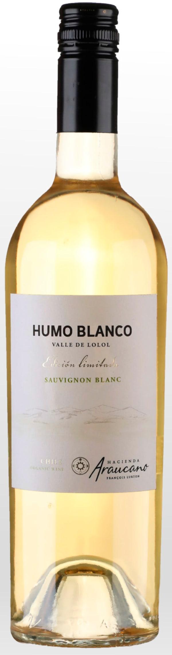 Humo Blanco Edicion Limitada Sauvignon Blanc 2019