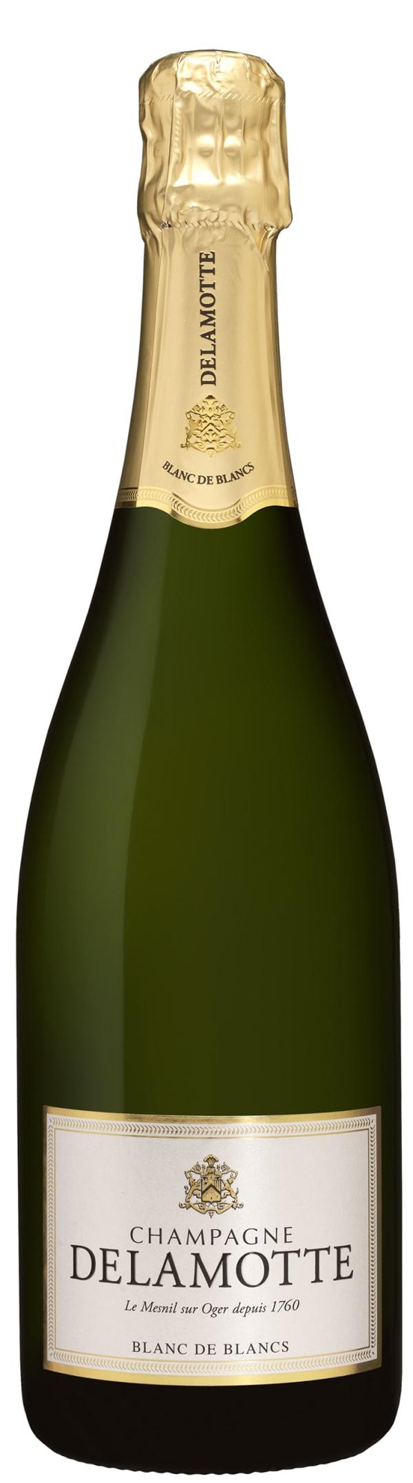 Delamotte Blanc de Blancs Champagne Brut