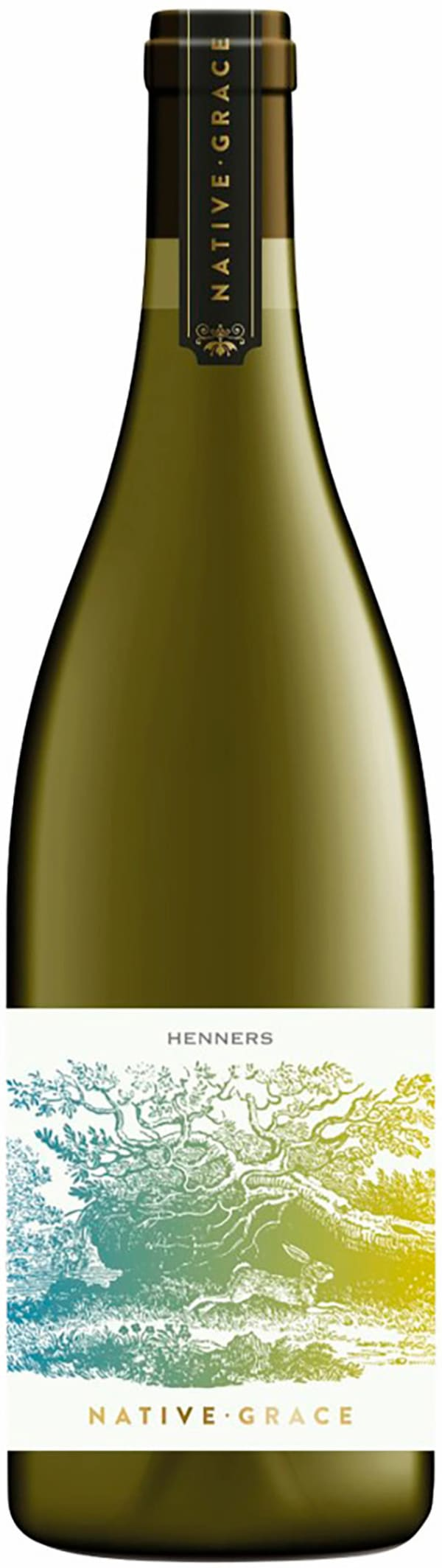 Henners Native Grace Chardonnay 2018