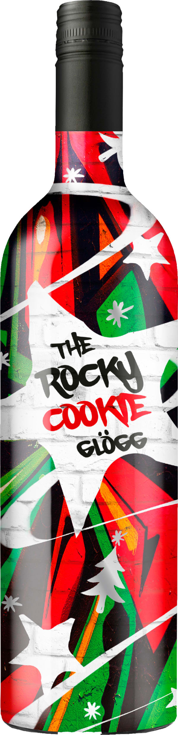 The Rocky Cookie Glögg