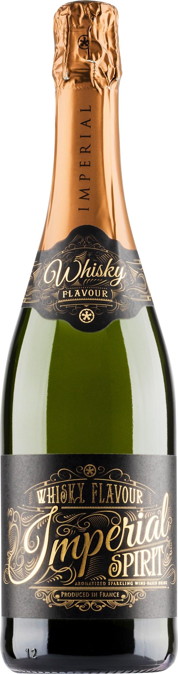 Imperial Spirit Whisky Flavour Sparkling Sec